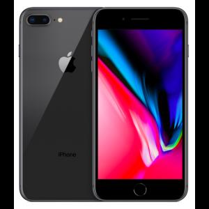 Apple iPhone 8 Plus (UNLOCKED)-Space Grey-64GB-Grade A