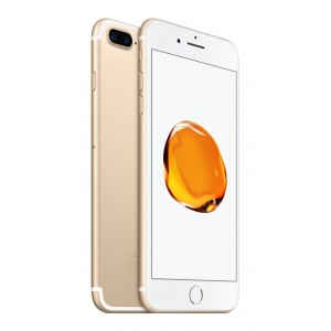 Apple iPhone 7 (UNLOCKED)-Gold-128GB-Grade C