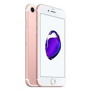 Apple iPhone 7 (UNLOCKED)-Rose Gold-256GB-Grade C