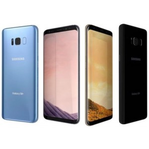 Samsung Galaxy S8+ (Unlocked)