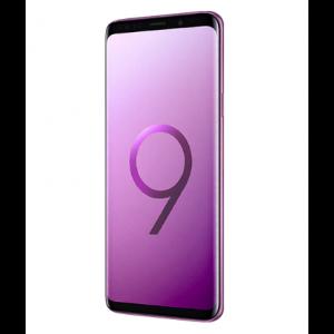 Samsung Galaxy S9+ (Unlocked) -Purple-128GB-Grade A