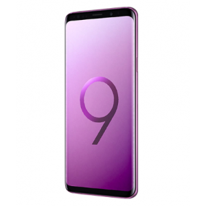 Samsung Galaxy S9+ (Unlocked) -Purple-64GB-Grade A