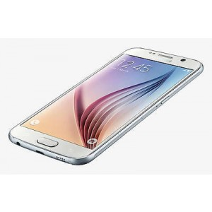 Samsung Galaxy S6 (Unlocked) -32GB-White-Grade A