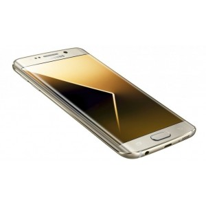Samsung Galaxy S6 Edge (Unlocked) -32GB-Gold-Grade B