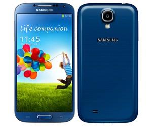 Samsung Galaxy S4 GT-I9505 - 16 GB - Blue Arctic  (Unlocked) Grade A