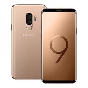 Samsung Galaxy S9 (Unlocked) -Gold-64GB-Grade A