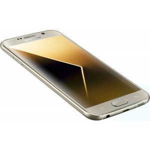 Samsung Galaxy S6 (Unlocked) -32GB-Gold-Grade B