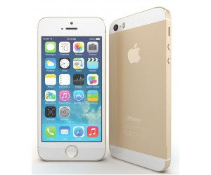 Apple iPhone 5s - 32 GB - Gold (Unlocked) Smartphone Grade -C- + 6 months warranty
