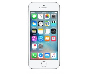 Apple iPhone 5s 64 GB White/Silver GRADE A