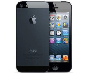 Apple iPhone 5 - 64GB - Black & Slate (Unlocked) Smartphone Grade -A-