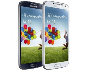 Samsung Galaxy S4 (Unlocked)